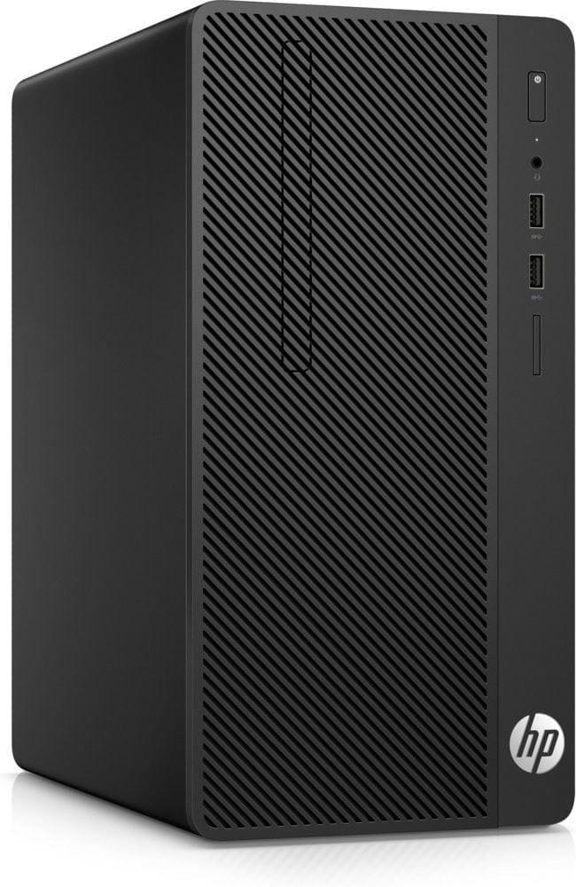 HP 290 Desktop – i3-7100 – 8GB -500GB + 256 GB SSD