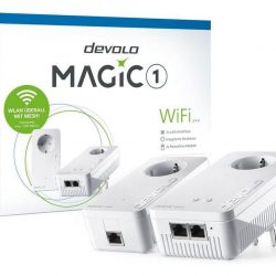 Devolo Magic 1 Wifi - Starter kit