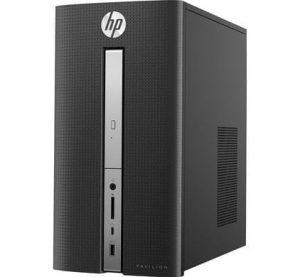 HP Pavilion 570 Desktop