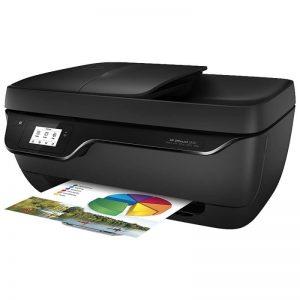 HP Officejet 3833 AIO / Color / Wifi Printer/ auto docinvoer