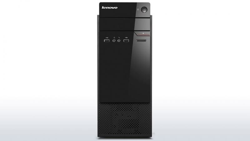 Lenovo Desktop S200 / N3700 / 4GB / 500GB hdd / DVD / Intel HD / Win10 / 1 jaar