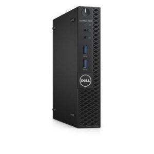 Opt3050MFF/i3-7100T/4G/128SSD/W10P/1YNBD