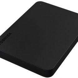 Toshiba 1TB Externe HDD