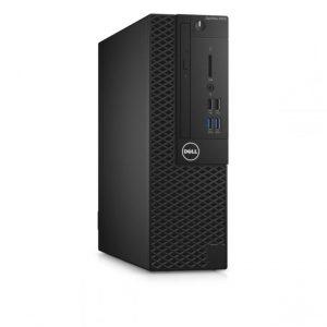 Dell Desktop Opt3050SFF/i5-7500/8G/256GB SSD/W10P/1YNBD