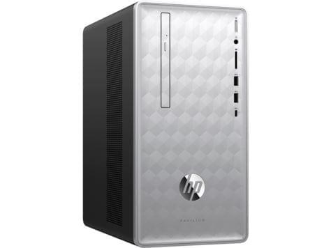 HP Pavilion 590 series