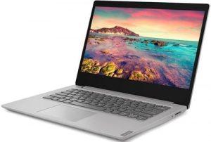 Lenovo 81M / Celeron 4250U / 240GB SSD / 4GB / IntelHD / 15,6 inch / WIN10Pro