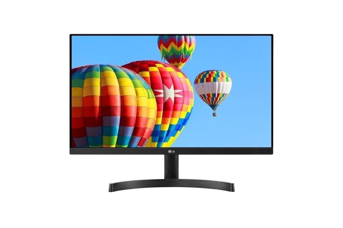 LG Monitor 24MK400 – 24 inch