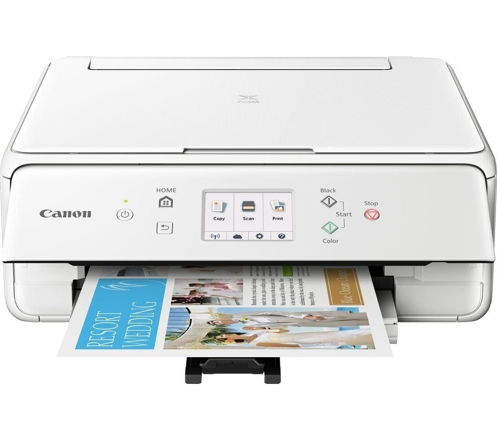 Canon TS6151 All-in-One Printer