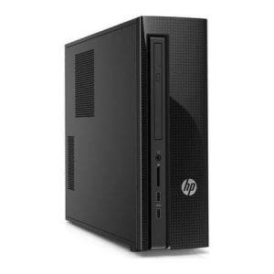 HP 290 G2 Desk / i5-8500 / 12GB / 1TB+256GB SSD / DVD / W10