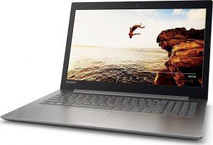 """Lenovo Ideapad 330 / 17.3"""" / FHD / AMD A6-9225 / 4GB / 256GB SSD / W10"""