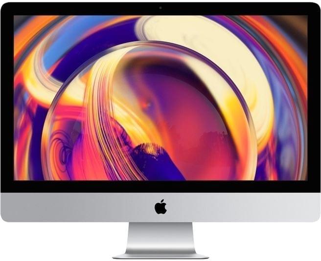 Apple iMac 27″ Retina 5K (2019) i5 3,0GHz, 8GB, 1TB sshd