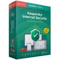 Kaspersky 1-PC 1 jaar Internet Security