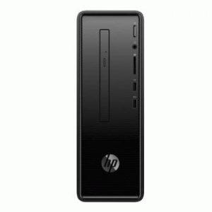 HP Deskt. i7-8700 / 8GB / 128+1TB / GTX1050 2GB / W10