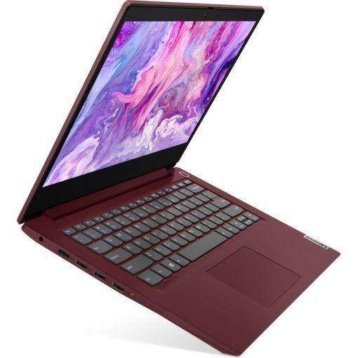 Lenovo 14IIL05 Red 14 F-HD / i3 1005G1 / 8GB / 256GB / W10