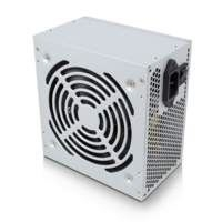 Ewent EW3907 power supply unit 500 W ATX Grijs