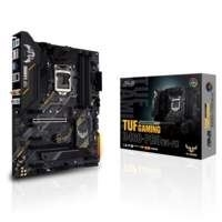 ASUS TUF GAMING B460-PRO (WI-FI) ATX Intel B460