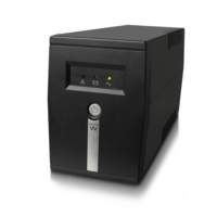 Ewent EW3946 UPS 600 VA 1 AC-uitgang(en) Line-Interactive