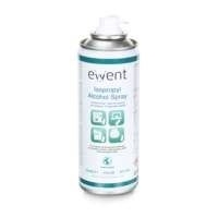 Ewent EW5613 computerreinigingskit Spray voor apparatuurreiniging LCD/LED/Plasma, LCD/TFT/Plasma, PC