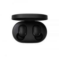 Xiaomi Mi True Wireless Earbuds Basic S (Black)