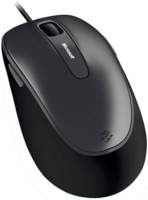 Ambidextrous Microsoft Comfort Mouse 4500 for Business