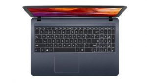 Asus X543MA 15.6 HD / N4000 / 4GB / 240GB SSD / W10