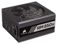 Corsair RM850x power supply unit 850 W ATX Zwart
