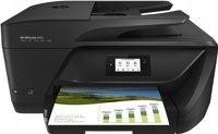 HP OfficeJet 6950 Thermische inkjet 600 x 1200 DPI 16 ppm A4 Wi-Fi