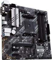 ASUS PRIME B550M-A Socket AM4 micro ATX AMD B550