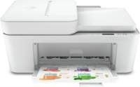 HP DeskJet Plus 4120 All-in-One printer Thermische inkjet 4800 x 1200 DPI 8,5 ppm A4 Wi-Fi