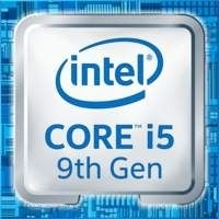 CPU Intel® Core™ i5-9400 9th / 2.9-4.1 Ghz/ 1151V2 Tray