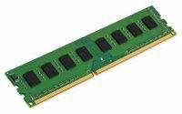 Kingston Technology ValueRAM 4GB DDR3 1600MHz Module geheugenmodule DDR3L