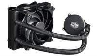 Cooler Master MasterLiquid 120 water & freon koeler Processor