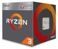 AMD Ryzen 3 2200G processor 3,5 GHz Box 2 MB L2