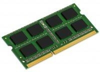 Kingston Technology ValueRAM 8GB DDR3 1600MHz Module geheugenmodule