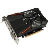 Gigabyte GeForce GTX 1050 Ti D5 4G 4 GB GDDR5