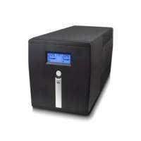 Ewent EW3948 UPS Line-Interactive 1000 VA 4 AC-uitgang(en)