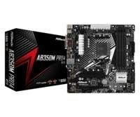 MB Asrock AB350M Pro4 AM4 R2.0 / 4xDDR4 / USB3 / mATX