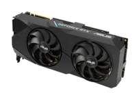 ASUS Dual -RTX2080-A8G-EVO GeForce RTX 2080 8 GB GDDR6