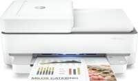 HP ENVY Pro 6420 Thermische inkjet 4800 x 1200 DPI 10 ppm A4 Wi-Fi