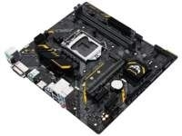 MB Asus TUF B360M-E Gaming / 1151 8th comp / M.2 / mATX
