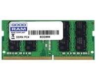 Goodram GR2400S464L17/16G geheugenmodule 16 GB 1 x 16 GB DDR4 2400 MHz