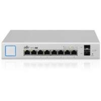 Ubiquiti Networks UniFi US-8-150W Managed network switch Gigabit Ethernet (10/100/1000) Power over E
