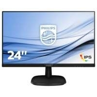 Mon Philips 23.8Inch / F-HD / IPS / DVI / HDMI / VGA / VESA