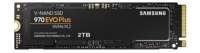 Samsung 970 EVO Plus M.2 2000 GB PCI Express 3.0 V-NAND MLC NVMe