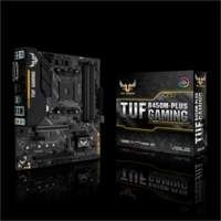 MB Asus TUF B450M-Plus Gaming / AM4 / 8th comp/ m.2 / mATX