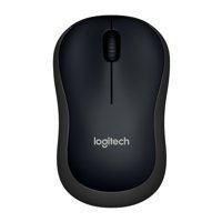 Logitech B220 Silent muis RF Draadloos Optisch 1000 DPI Ambidextrous