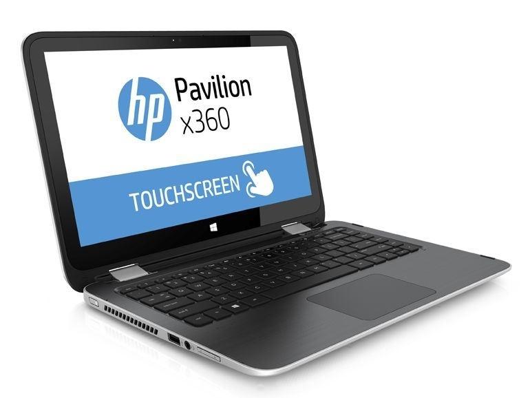 HP Pavilion x360 14 inch / i5-10210 / 8GB / 256GB / W10 Home