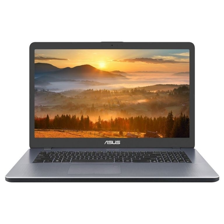 Asus Laptop F705MA / 17.3 QUAD PENT. N5000 / 4GB / 256GB SSD / W10