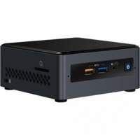 Intel NUC BOXNUC7PJYH2 PC/workstation barebone J5005 1,50 GHz UCFF Zwart BGA 1090