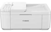 Canon TR4551 AIO/ Kleur/Copy/Scan/WiFi/Docu Invoer/ White